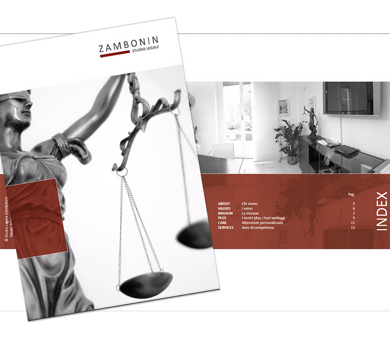 studio legale Zambonin