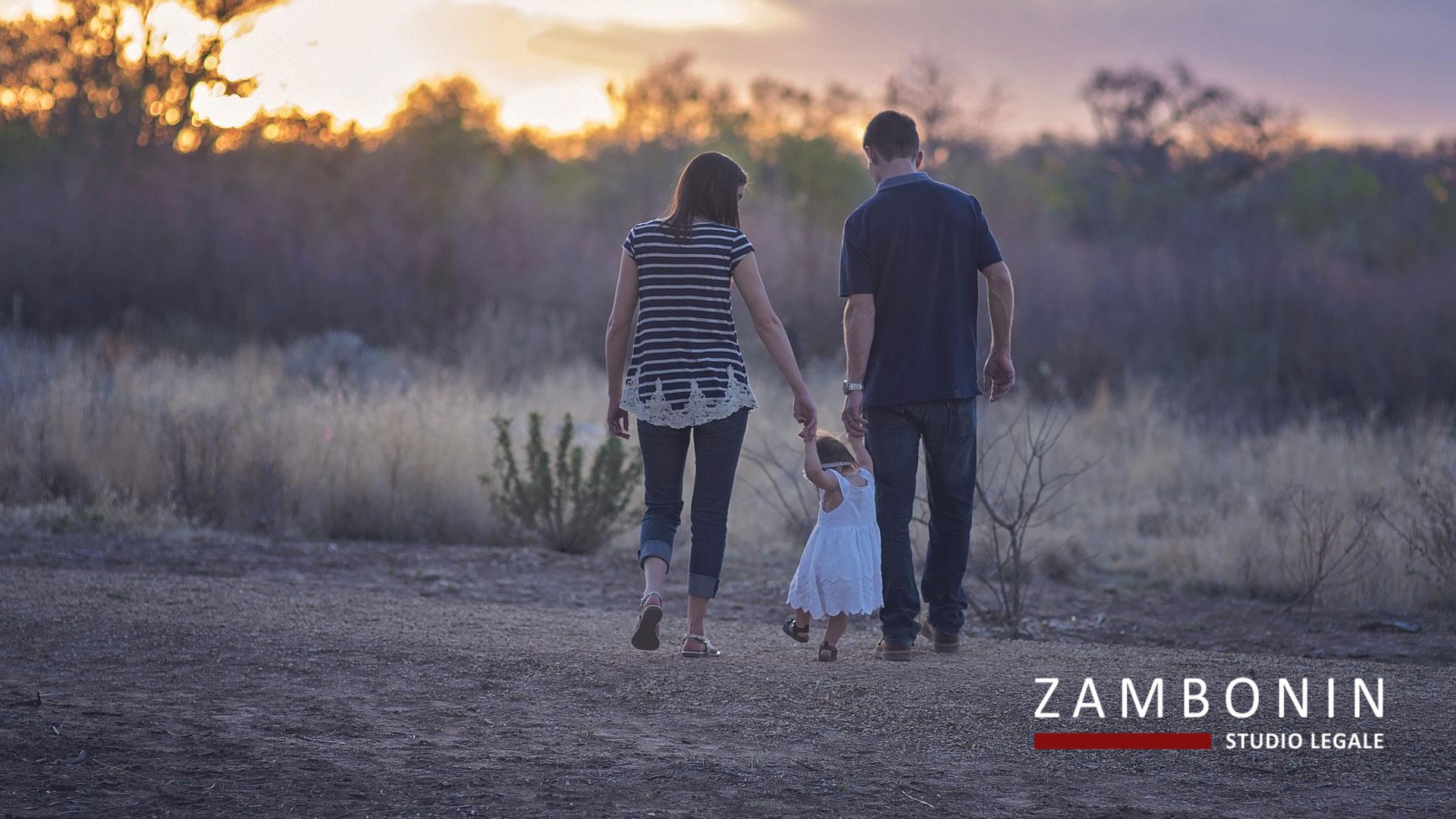 Servizi legali per la famiglia