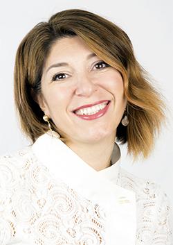 Francesca Zambonin